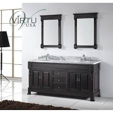 72 Inch Single Sink Vanity 72 Bathroom Vanity With Double Sink Www Islandbjj Us
