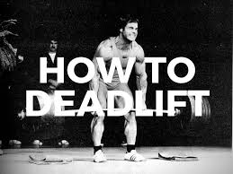 how to deadlift the definitive guide u2022 stronger by science