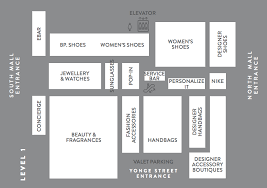 Department Store Floor Plan Nordstrom Opens Flagship To Huge Crowds Photos Video Floor Plans