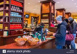 berlin germany german bakery shop shopping inside