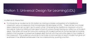 Individual Student Desks Transforming Education Edu620 Meeting Individual Student Needs