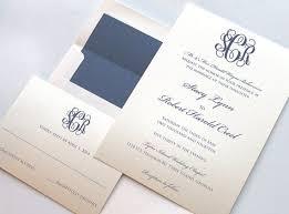 monogram wedding invitations monogrammed wedding invitations wedding invites on