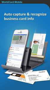 App To Scan Business Cards The Best Scanner Apps For Ios