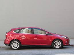 gas mileage for 2014 ford focus 3 cylinder 2014 ford focus ecoboost to deliver 50 mpg plus