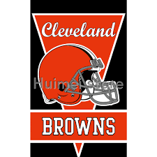 Cleveland Browns Flag Category