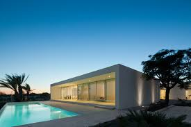 Coolhouse Com Architecture Cool House In Tavira Design Exterior With Modern