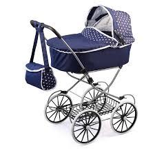 bayer design puppenwagen bayer design puppenwagen classic deluxe 1215100 babymarkt de