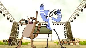 what are you thankful for thanksgiving regular show wiki
