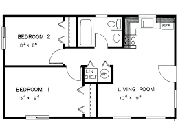 floor plans for 2 bedroom homes modern 2 bedroom floor plans 2 bedroom modern house plans small