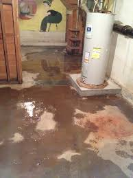 sopo cottage waterlogged to waterproof basement transformation