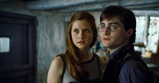 Wildfire Natalie Taylor Piano Chords by This Harry Potter Theory Is Trying To Sully Ginny Weasley U0027s Good