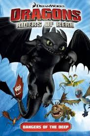 dreamworks u0027 dragons dangers deep train dragon