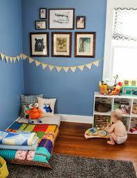 chambre enfant ologique 1001 idées pour aménager une chambre montessori