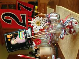 Diy Graduation Centerpieces by Flower Pot Party Favors Diy Graduation Party Ideas Willy Wonka