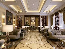 Home Interior Design English Style by English Manor House Interiors Manor House Library Mediterranean