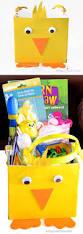 diy easter basket craft for kids artsy momma