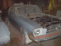mustang restoration project for sale mustang restoration do it yourself readers showcase your project