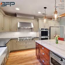 all wood kitchen cabinets made in usa china classical design usa style solid wood kitchen products