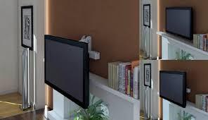 piedistalli per tv staffe tv moving da parete af staffe tv motorizzate e supporti