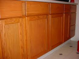 Refinishing Kitchen Cabinets With Stain Staining Kitchen Cabinets 798