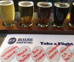Arizona travelers beer images Boise brewing the modern traveler jpg