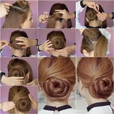 hairstyles jora tutorial easy and beautiful hair style tutorial staplepost