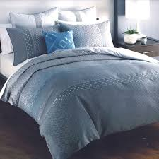 amazing cream grey blue queen size cotton bedding sets duvet cover sheet intended for blue duvet covers queen