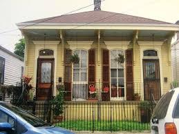 New Orleans Shotgun House House New Orleans Shotgun House Plans