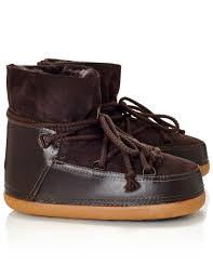 comfortable moto boots cute snow boots for women that actually look good thefashionspot