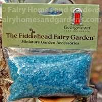 landscaping rocks pebbles glass u0026 sand fairy homes and gardens