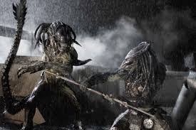 monsters vs aliens halloween special have we closed the book on u0027alien vs predator u0027 bloody disgusting