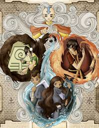 1274 avatar airbender images team