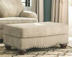 chair with matching ottoman ottomans ashley furniture homestore