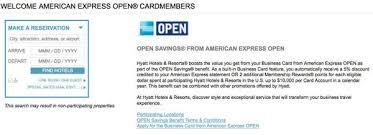 Best Business Credit Card Deals What U0027s The Best Credit Card For Hyatt Stays Million Mile Secrets
