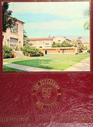 high school yearbook reprints 1965 san bernardino high school yearbook online san bernardino ca