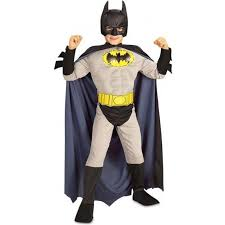 Kids Batman Halloween Costume Dc Comics Costumes Halloween Costumes Official Costumes