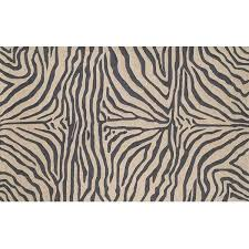 Zebra Outdoor Rug 23 Best Foyer Rugs Images On Pinterest Homes Area Rugs And Wool