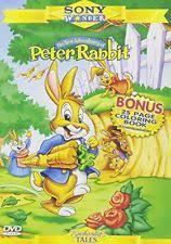 rabbit dvds enchanted tales the new adventures of rabbit dvd 2010