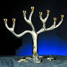 menorah tree of tree of menorah medium