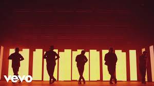 Basement Jaxx Hush Boy Backstreet Boys Return With New Single