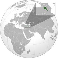 armenia on world map armenia world map pointcard me