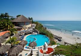 Nayarit Mexico Map by Hotel Royal Suites Punta De Mita Riviera Nayarit Vacations