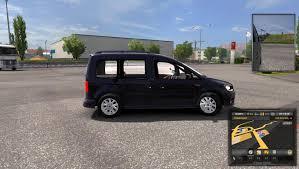 volkswagen caddy 2017 volkswagen caddy 1 28 car mod ets2 mod