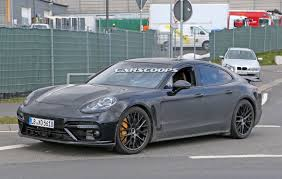 porsche hatchback 4 door porsche announces panamera with 300 hp v6 page 2 conti talk
