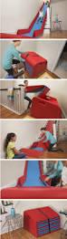 sliderider turns indoor staircase into indoor slide stair slide