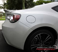 frs scion jdm scion fr s with trd kit and jdm headlights