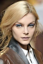 flesh color hair trend 2015 the best makeup trends for spring 2015 new beauty trends for