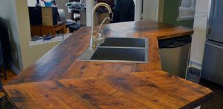 reclaimed wood furniture tables counter tops benches