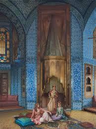 Mehmet Ottoman Pin By Larissa Serin On Oryantalizm Sanat Tabloları Orientalism