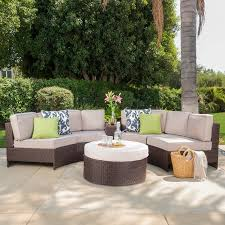 Patios Cheap Wicker Patio Furniture Portofino Patio Furniture - Threshold patio furniture